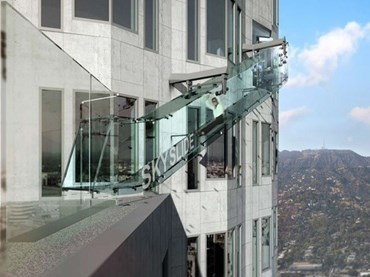 The Skyslide