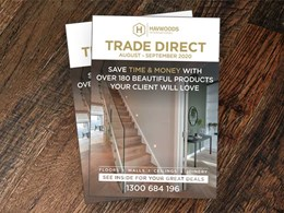 New Havwoods Trade Direct book – with Trade Only pricing