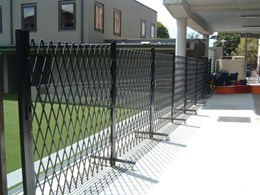 ATDC security barriers achieve new Australian Standard certification