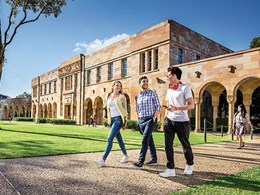 UQ launches new Urban Development and Design degree
