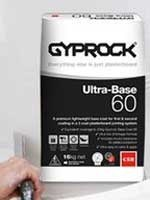 Gyprock Ultra-Base 60 added to CSR Gyprock's growing list of GECA certified products