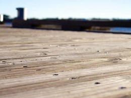 Clean, inspect, repair: 3 ways to extend your timber deck's lifespan