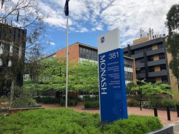 Monash University builds campus-wide electricity microgrid