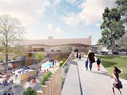 """Not obviously a school"": plans for Ultimo-Pyrmont Public School now on exhibition"
