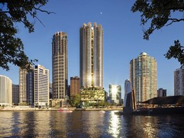Probuild appointed to design and build Brisbane's 443 Queen Street