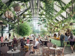 Melbourne shopping centre on track to be world's most sustainable