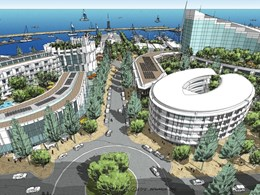 WA government to fund $120m Perth waterfront redevelopment