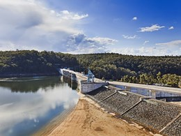 GHD to deliver concept design for raising Sydney's Warragamba Dam