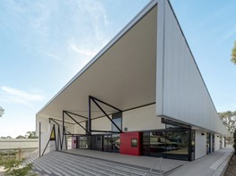 Mamre School: using unstable spaces to create connection