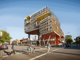University of Newcastle proposes radical cuts to architecture faculty