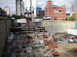 July sees construction at fastest growth rate in 12 years