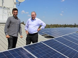Solar building boom set to flare up in Queensland