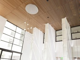 Sounding off: the ongoing neglect of acoustic comfort