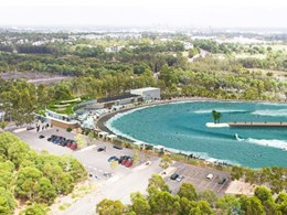"$24m ""surf lagoon"" approved for Sydney Olympic Park"
