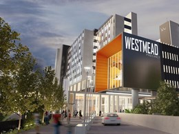 Work set to begin on $1b Westmead medical precinct redevelopment
