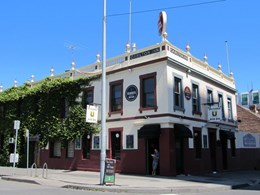 Developers behind illegal Melbourne pub demolition prepare to sue planning minister