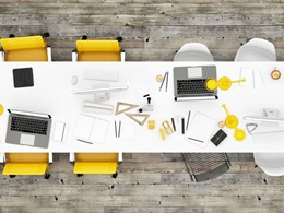 Mobile and AI technology changing the face of workplace design