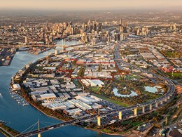 Vic govt release framework for Australia's largest urban renewal project