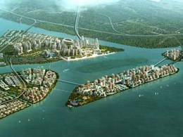 Future 'ocean cities' need green engineering above and below the waterline