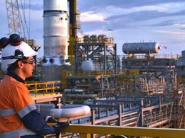 New ExxonMobil gas plant will increase energy security in Australia