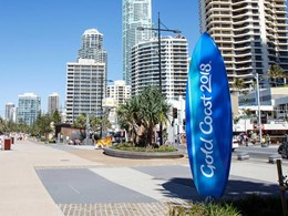 Lendlease wins 2018 Commonwealth Games build bid