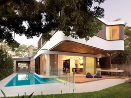 The Pool House: a century in design, from front door to back