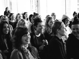 Full program announced for Make Nice: An Un-Conference for Creative Women