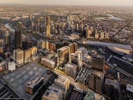 Plans for MQs third and final tower lodged