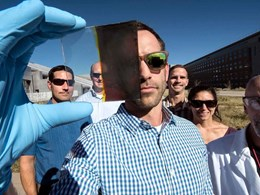 US scientists develop fully-functional solar power generating glass windows
