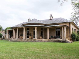 NSW govt to enhance green space with purchase of historic Western Sydney estate