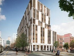 High-rise student accommodation proposed for Melbourne heritage precinct