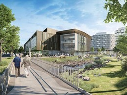 Lendlease to develop UOW's Health and Wellbeing Precinct