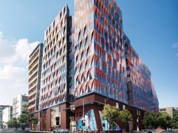 "Woods Bagot to design ""unprecedented"" innovation precinct"