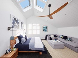 Transform your home interiors with skylights