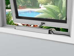 Ventus Plug & Play simplifying automated window and door installs