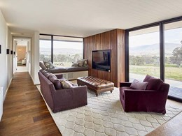 Mafi timber floor helps meet Victorian home's sustainability goals