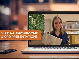 Havwoods opens virtual showrooms