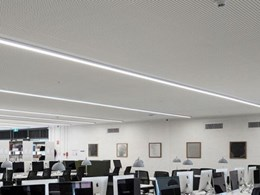 How VoglFuge is different from regular acoustic plasterboard ceilings