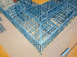 Efficiencies drive selection of TRUECORE steel framing for WA Schools PPP projects