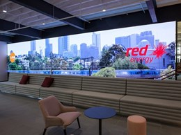 Direct view LED displays take corporate storytelling to the big screen