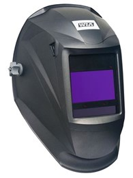 WIA's new and affordable auto-darkening welding helmets