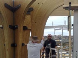 Understanding the difference in marking/labelling of Australian and European glulam