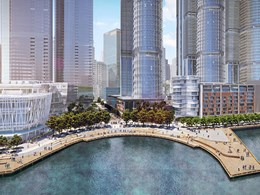 NSW calls on architects to enter new Barangaroo design competition
