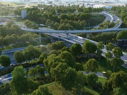 Arcadis to certify the WestConnex M4-M5 Link