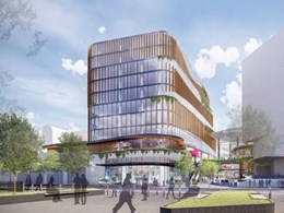 Plans submitted for Westfield Liverpool's $93M redevelopment