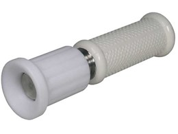 Tecpro releases new stainless steel hot water hose nozzle for hygienic applications