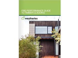 Whitepaper: Fire Performance Guide to Timber Cladding