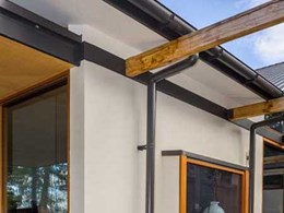 GreenSmart award winning Blue Mountains home built with ZEGO Building Systems