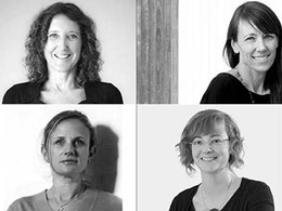 Women architects to debate gender equity in the architecture industry at University of Sydney panel discussion