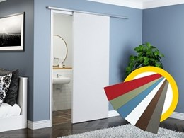 Add colour to your project with Brio's Zero Clearance 60